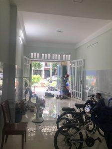 Sửa Chữa Nhà Phố 3 Tầng Đường Trục Bình Thạnh Đẹp Hiện Đại 9