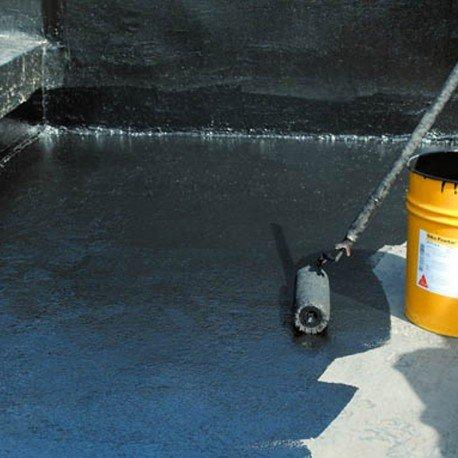 Báo Giá Sơn Chống Thấm Dùng Cho Xây Dựng, Sửa Chữa Nhà ở HCM 3