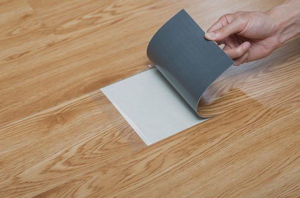 Sàn Nhựa Vinyl: Ưu Điểm & Ứng Dụng Trong Thiết Kế Nội Thất 1