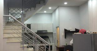 Sửa Chữa Nhà Chú Phúc 1 Trệt 1 Lầu 508 Cách Mạng Tháng 8 Quận 3 58