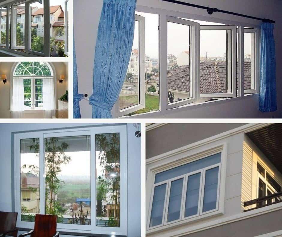 thi công nhà mái đôi giai nhiệt cho ngôi nhà vao mùa hè
