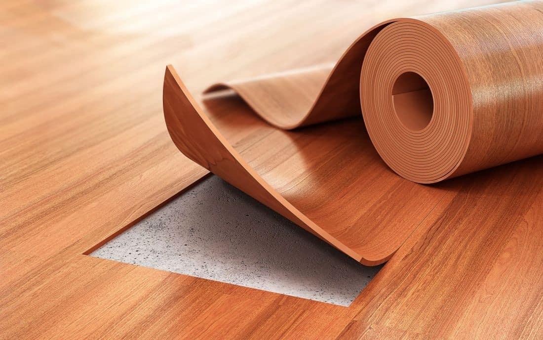 Sàn Nhựa Vinyl: Ưu Điểm & Ứng Dụng Trong Thiết Kế Nội Thất 3