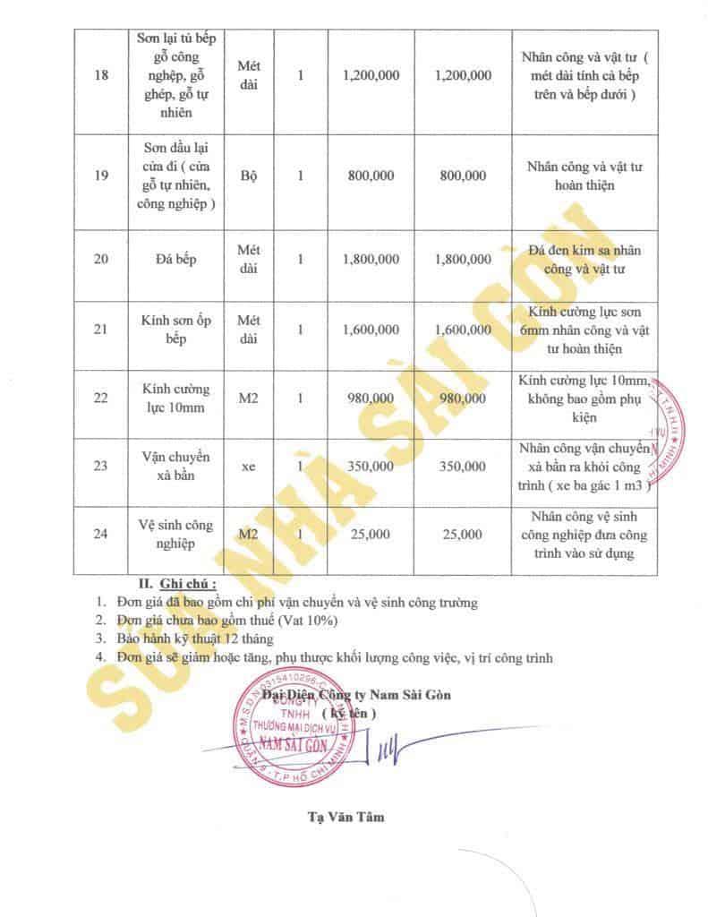 Top Báo Giá & Lưu Ý Sửa Chữa Phòng Tắm Ở HCM 6