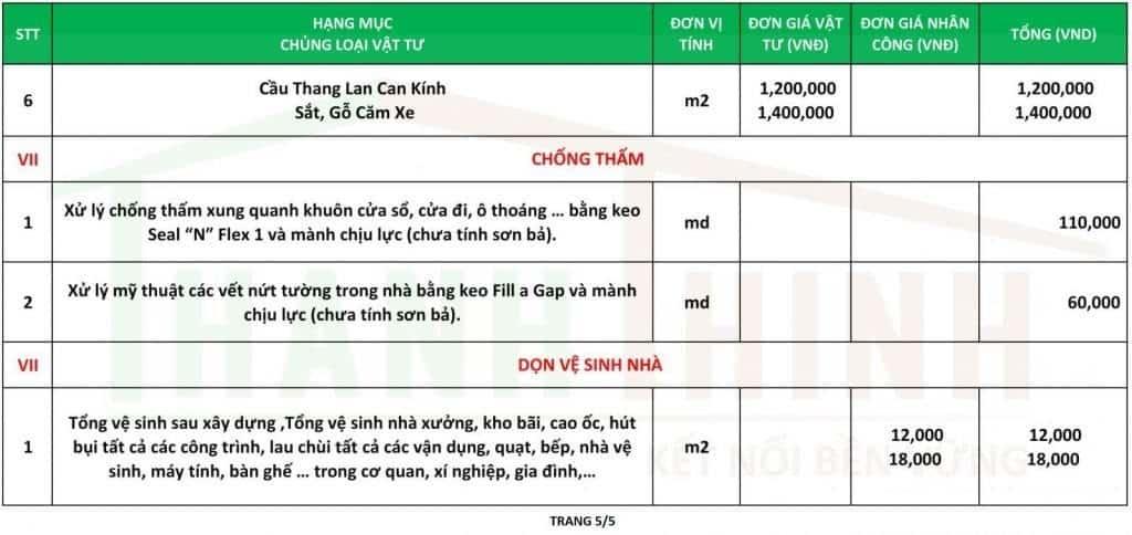 Top Báo Giá & Lưu Ý Chống Lún Nứt Ở HCM 10
