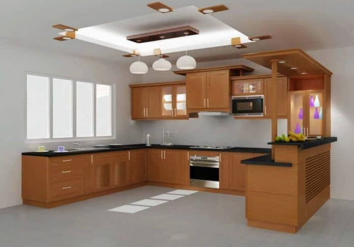 Top Báo Giá & Lưu Ý Sửa Chữa Phòng Bếp, Nhà Bếp Ở HCM 3