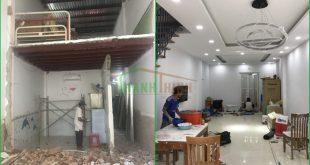 Top Báo Giá & Lưu Ý Xây Thêm Tầng ở TP. HCM 1