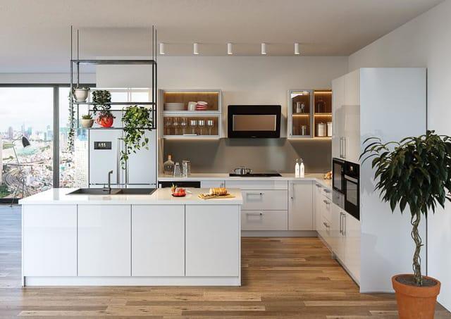 Top Báo Giá & Lưu Ý Sửa Chữa Phòng Bếp, Nhà Bếp Ở HCM 2