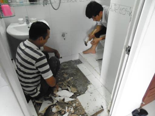 Top Báo Giá & Lưu Ý Sửa Chữa Phòng Vệ Sinh Ở HCM 2