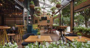 Top Báo Giá & Lưu Ý Sửa Chữa Quán Café Ở HCM 27
