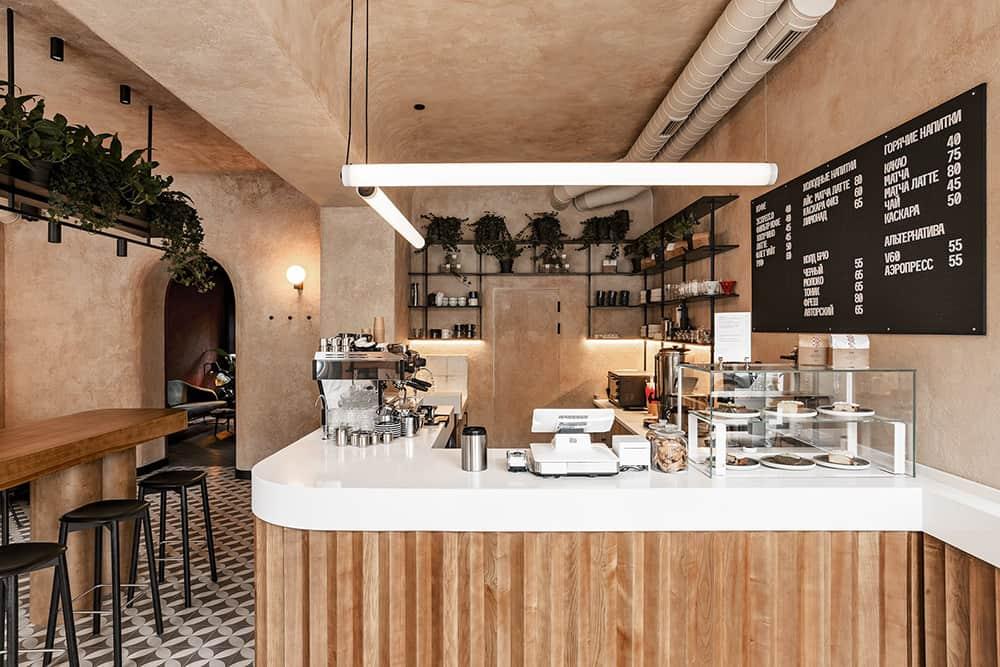 Top Báo Giá & Lưu Ý Sửa Chữa Quán Café Ở HCM 2