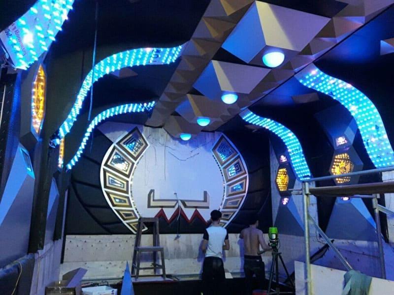 Top Báo Giá & Lưu Ý Sửa Chữa Quán Karaoke Ở HCM 3