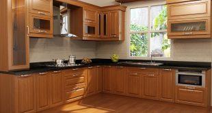 Bảng Báo Giá Các Loại Tủ Bếp Cho Gia Đình 18
