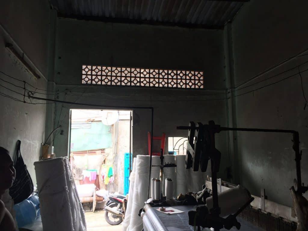 Sửa Chữa Nhà Nâng Tầng Nhà Cấp 4 Bằng Tấm Cemboard Thái Lan Ở Quận 12 2