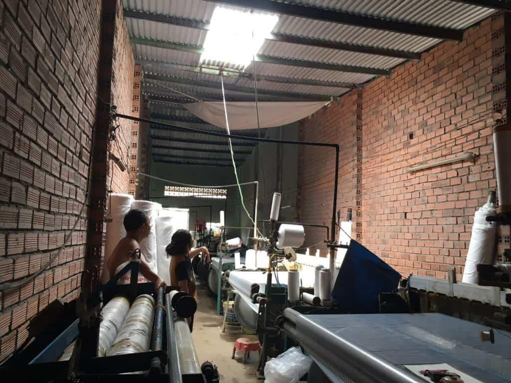 Sửa Chữa Nhà Nâng Tầng Nhà Cấp 4 Bằng Tấm Cemboard Thái Lan Ở Quận 12 3