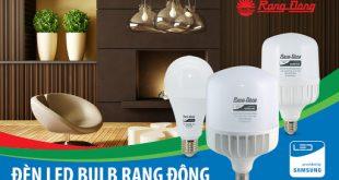 Bảng Báo Giá Đèn LED Rạng Đông 17