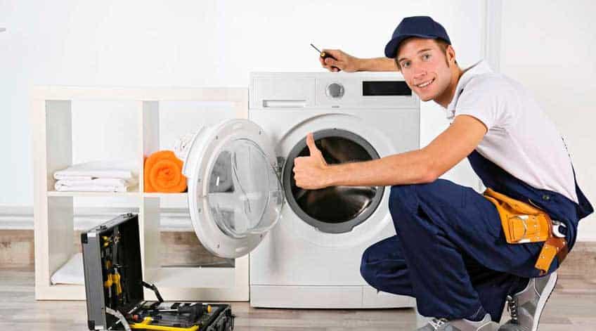 Bảng Giá Sửa Chữa, Bảo Dưỡng, Thay Thế Linh Kiện Máy Giặt 1