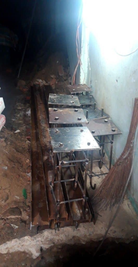 Sửa Chữa Nhà Nâng Tầng Nhà Cấp 4 Bằng Tấm Cemboard Thái Lan Ở Quận 12 6