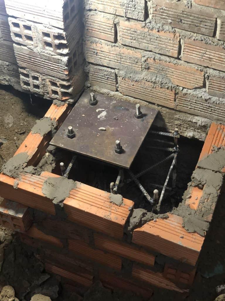 Sửa Chữa Nhà Nâng Tầng Nhà Cấp 4 Bằng Tấm Cemboard Thái Lan Ở Quận 12 7