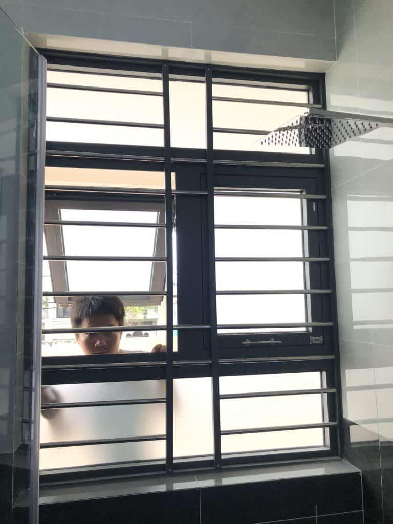 Thi Công Sửa Chữa Cải Tạo Nhà Vệ Sinh Nguyễn Ảnh Thủ, Quận 12 10
