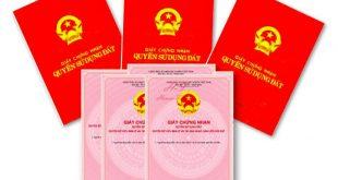 Cách Kiểm Tra Sổ Hồng, Sổ Đỏ Đã Xóa Thế Chấp Hay Chưa Khi Mua Bán Nhà Đất 12