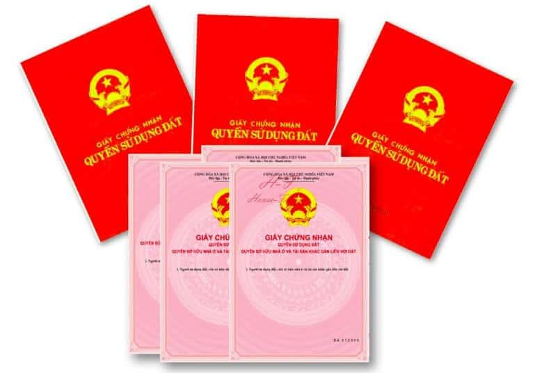 Cách Kiểm Tra Sổ Hồng, Sổ Đỏ Đã Xóa Thế Chấp Hay Chưa Khi Mua Bán Nhà Đất 1