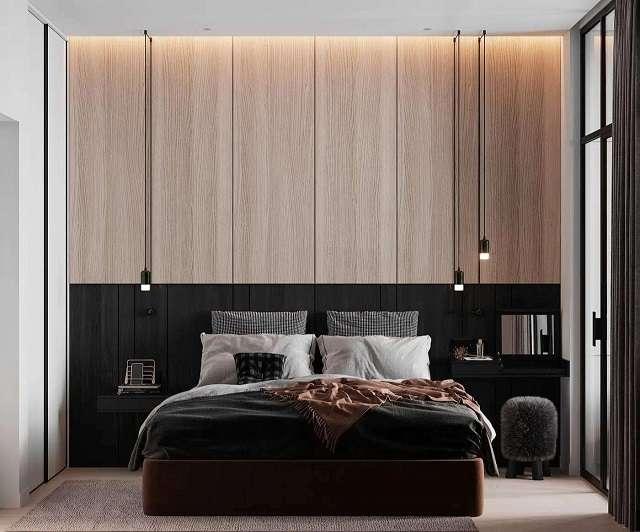 thiết kế phòng ngủ cho chung cư nhỏ