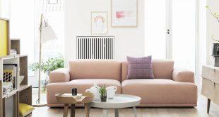 Cách Bố Trí Bàn Trà Và Ghế Sofa Hợp Phong Thủy 5