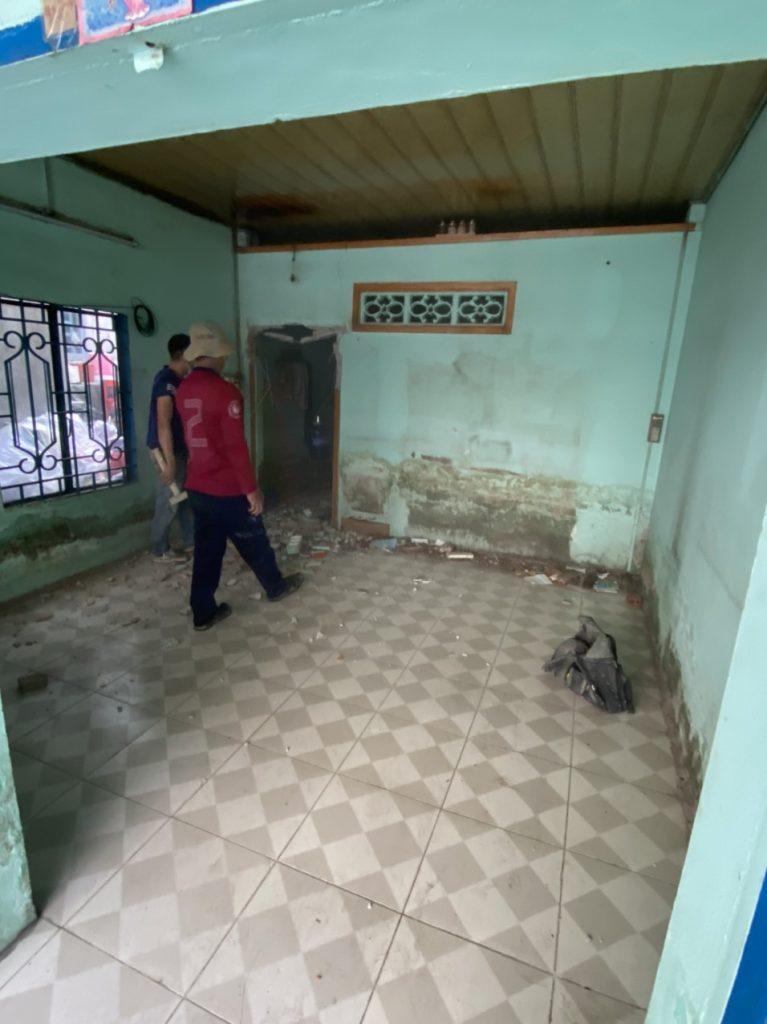 Sửa Chữa Nâng Tầng Vật Liệu Nhẹ Cemboard Thái Lan 87/6 Quốc Lộ 1A Quận Thủ Đức 5