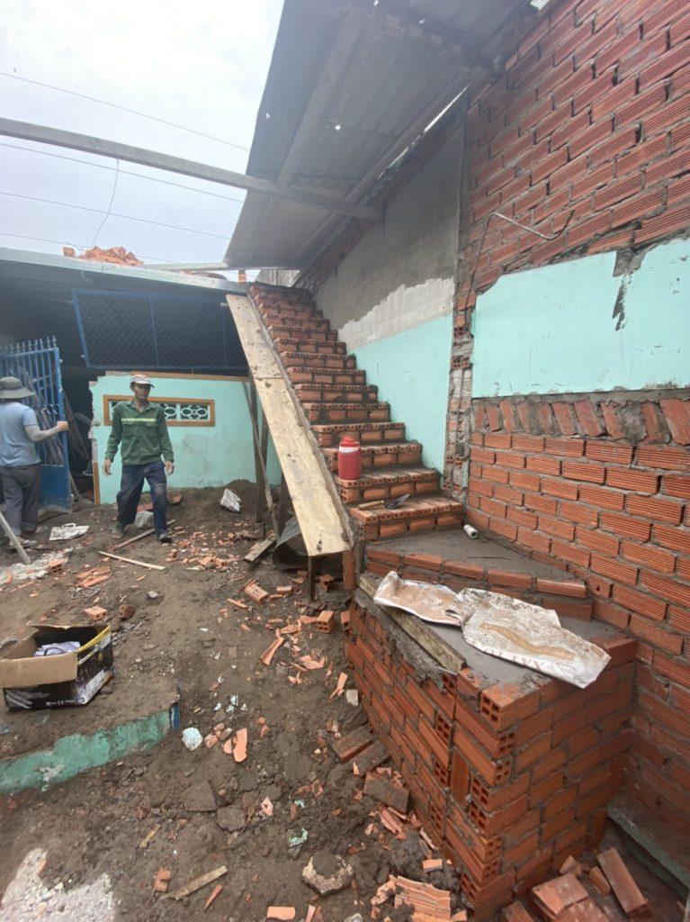 Sửa Chữa Nâng Tầng Vật Liệu Nhẹ Cemboard Thái Lan 87/6 Quốc Lộ 1A Quận Thủ Đức 9