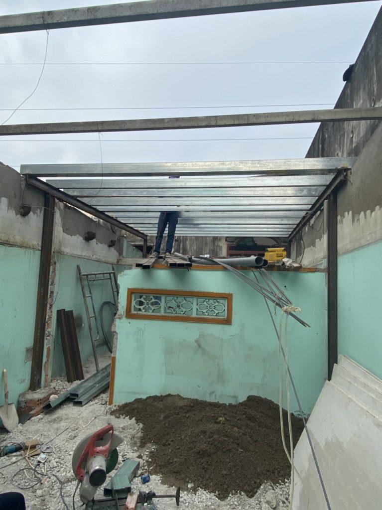 Sửa Chữa Nâng Tầng Vật Liệu Nhẹ Cemboard Thái Lan 87/6 Quốc Lộ 1A Quận Thủ Đức 6
