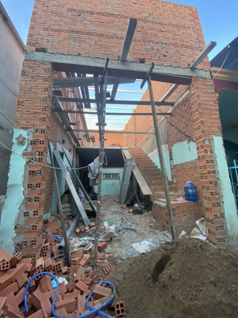 Sửa Chữa Nâng Tầng Vật Liệu Nhẹ Cemboard Thái Lan 87/6 Quốc Lộ 1A Quận Thủ Đức 10