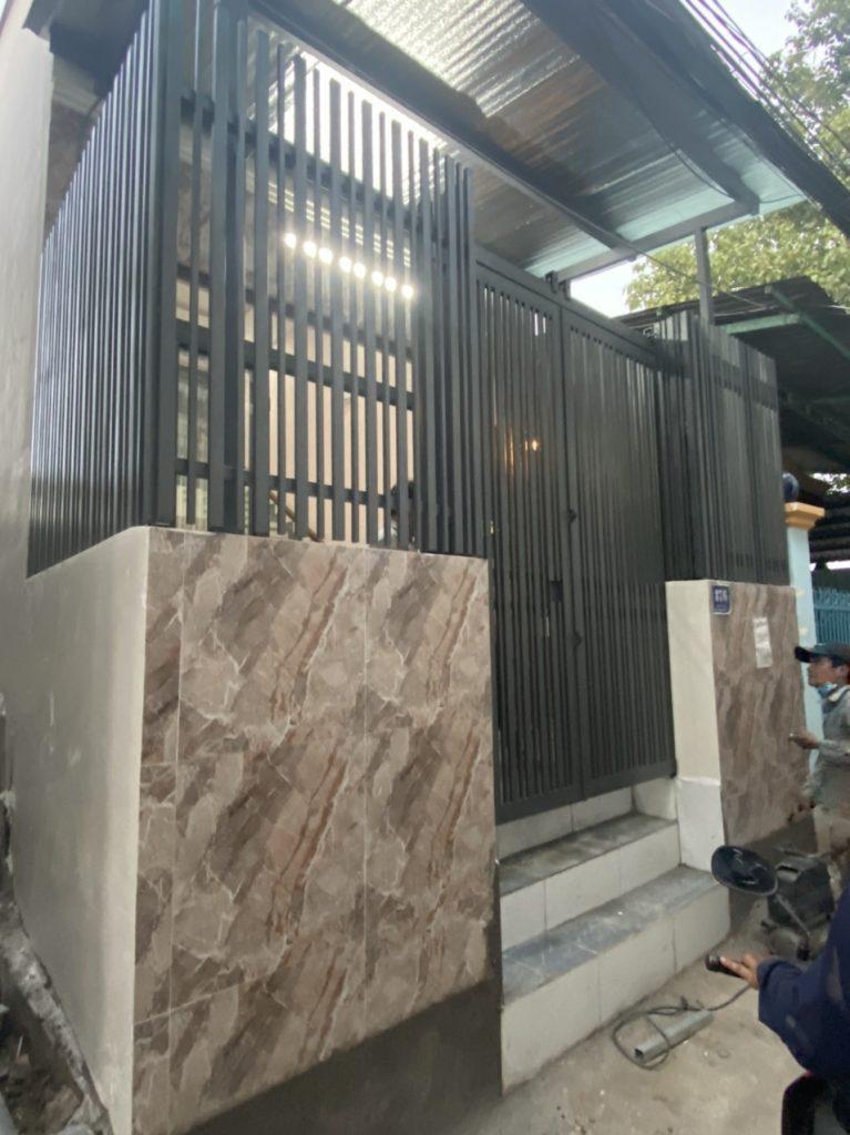 Sửa Chữa Nâng Tầng Vật Liệu Nhẹ Cemboard Thái Lan 87/6 Quốc Lộ 1A Quận Thủ Đức 15