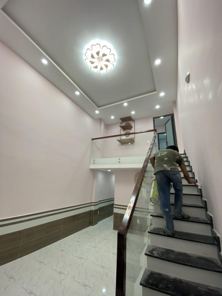 Sửa Chữa Nâng Tầng Vật Liệu Nhẹ Cemboard Thái Lan 87/6 Quốc Lộ 1A Quận Thủ Đức 12