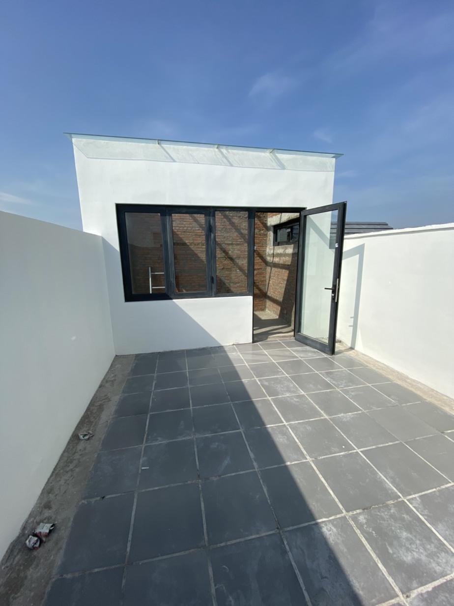 hình ảnh thực tế nhà thô tại dự án Vinhomes Grand Park Quận 9 HCM