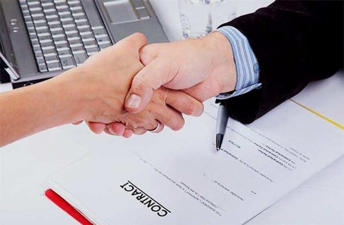 hợp đồng xây dưng bao gồm những gì