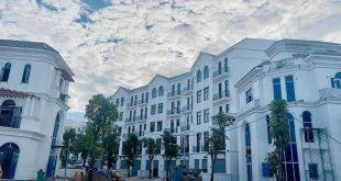 Hoàn Thiện Nhà Thô Nhà Phố - Biệt Thự Vinhomes Grand Park Quận 9 37