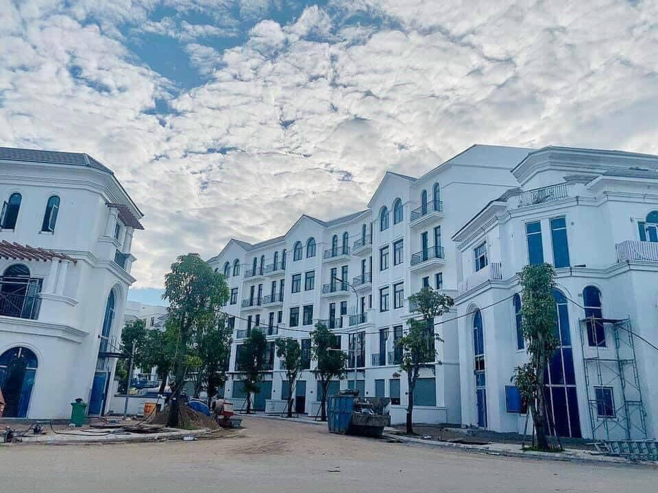 báo giá hoàn thiện nhà phố tại dự án Vinhomes Quận 9