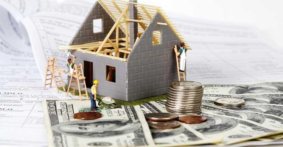 Kinh nghiệm sửa nhà để bán được giá