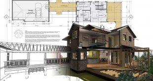thiết kế xây dựng nhà ở