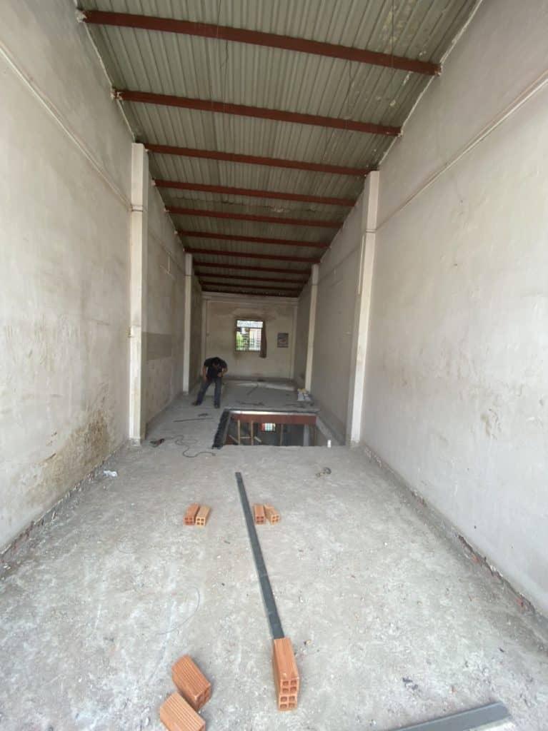 Sửa Chữa Nhà Anh Cường 1 Trệt 1 Lầu Nguyễn Văn Luông, Quận 6 7