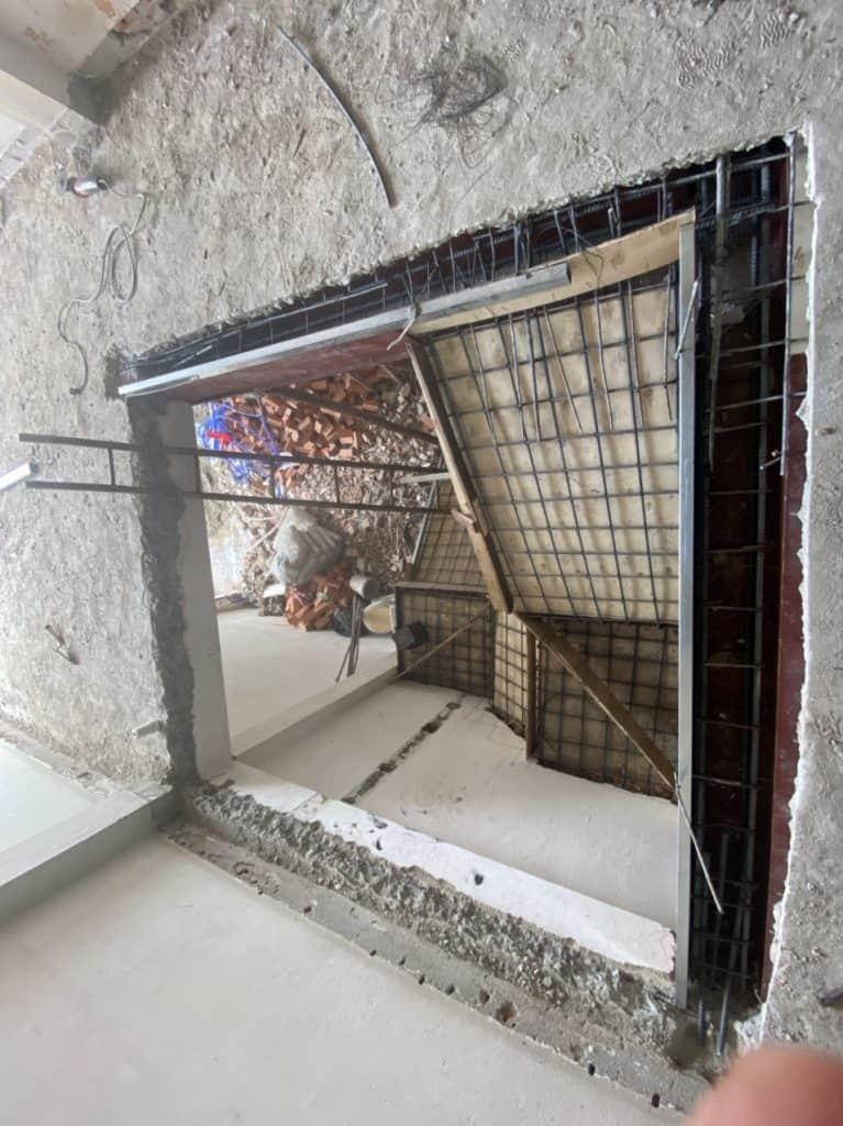 Sửa Chữa Nhà Anh Cường 1 Trệt 1 Lầu Nguyễn Văn Luông, Quận 6 6