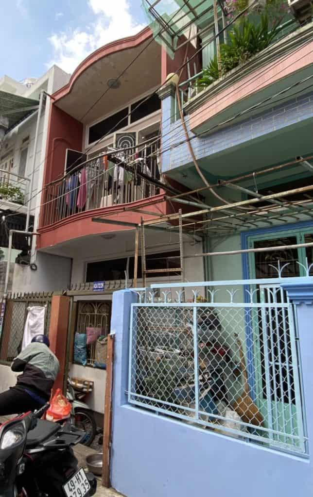 Sửa Chữa Nhà Anh Cường 1 Trệt 1 Lầu Nguyễn Văn Luông, Quận 6 3
