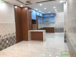 Sửa Chữa Nhà Anh Hòa 3 Tầng Võ Thành Trang, Quận Tân Bình 13