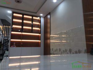 Sửa Chữa Nhà Anh Hòa 3 Tầng Võ Thành Trang, Quận Tân Bình 14