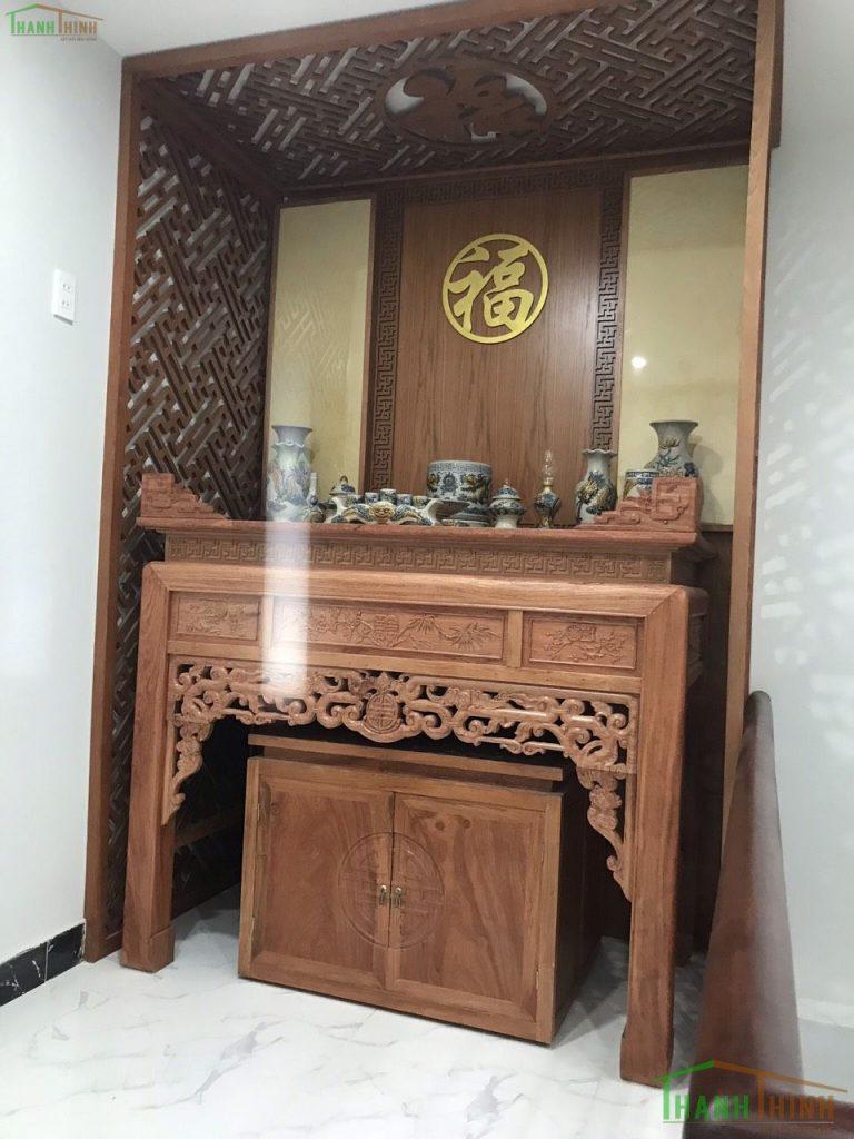 Sửa Chữa Nhà Anh Hòa 3 Tầng Võ Thành Trang, Quận Tân Bình 23