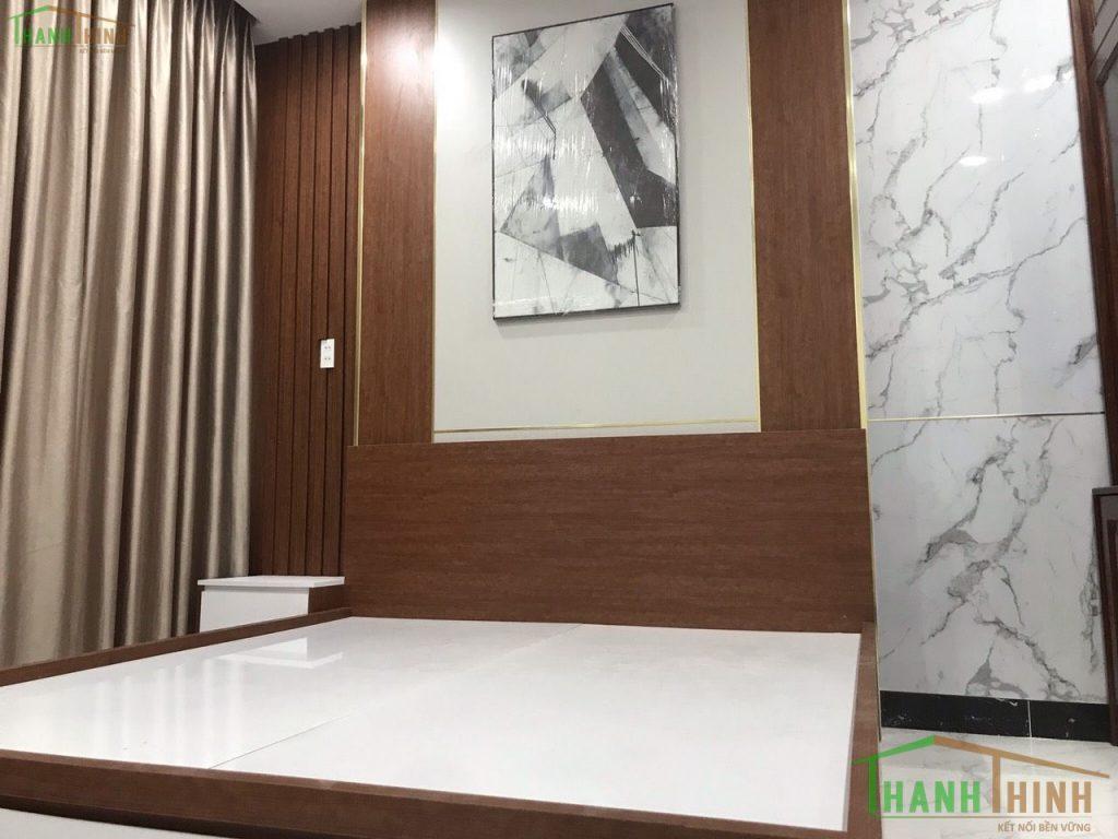 Sửa Chữa Nhà Anh Hòa 3 Tầng Võ Thành Trang, Quận Tân Bình 22