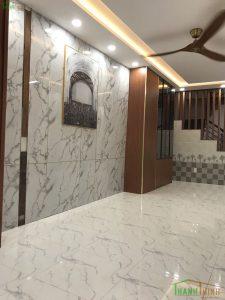 Sửa Chữa Nhà Anh Hòa 3 Tầng Võ Thành Trang, Quận Tân Bình 10