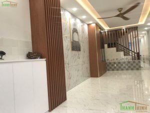 Sửa Chữa Nhà Anh Hòa 3 Tầng Võ Thành Trang, Quận Tân Bình 11