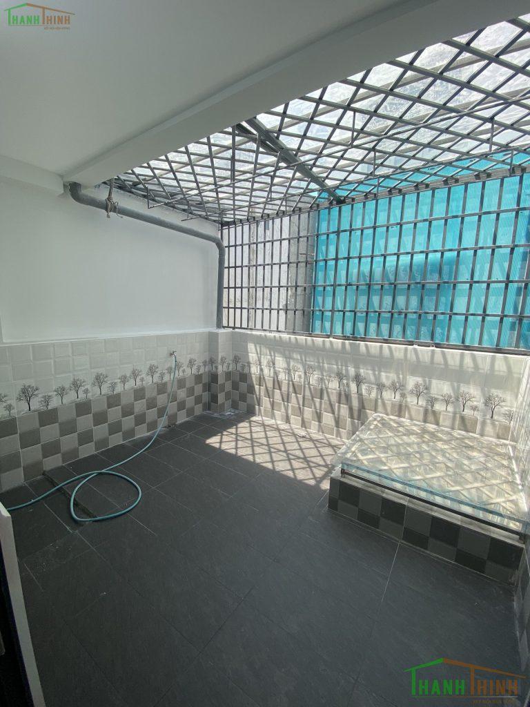 Sửa Chữa Nhà Anh Hòa 3 Tầng Võ Thành Trang, Quận Tân Bình 24