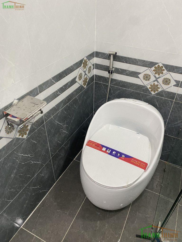 Sửa Chữa Nhà Anh Hòa 3 Tầng Võ Thành Trang, Quận Tân Bình 28